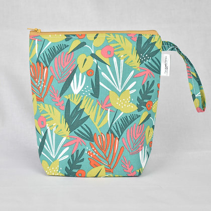 Palm House Sock Bag