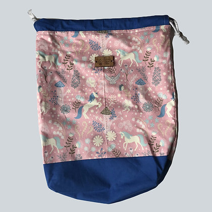 Fairy Project Bag