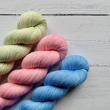 Springtime Feels - Semi Solid Kit - Pastel