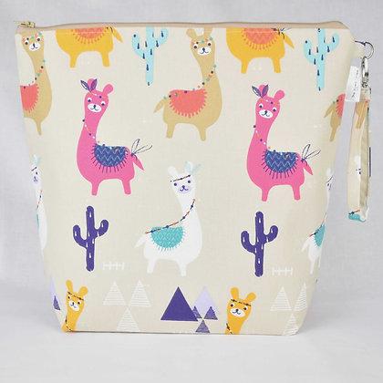 Alpaca Sweater Bag