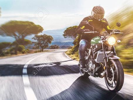 Motorcycle Association prefers wireless