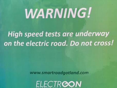 High speed test