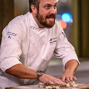 Chef Fabio Adobe & Epsilon Dinner