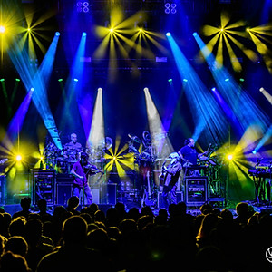 String Cheese Incident - Capitol Theater