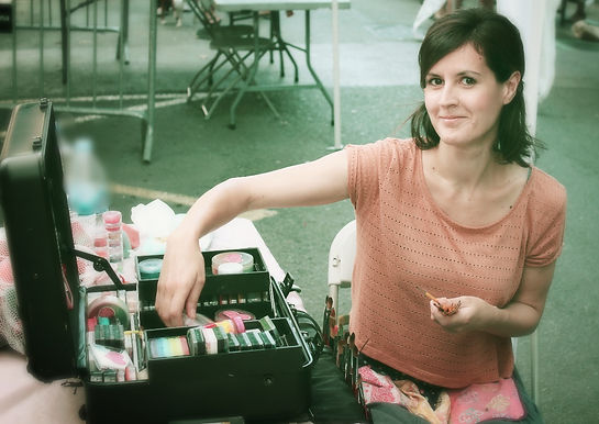 Maquillatge Barcelona