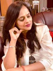 Kanta Agarwal