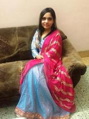 Shriyanshi Agarwal