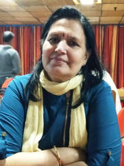Neelam Agarwal