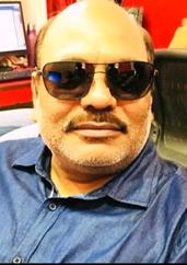 Surya Upadhyay