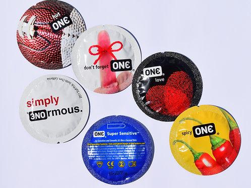 Super Sensitive™ Condoms