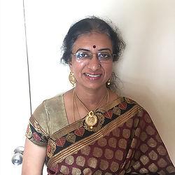 Dr Krishnamurthy