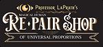 Professor Lapraths Black Logo Badge.png