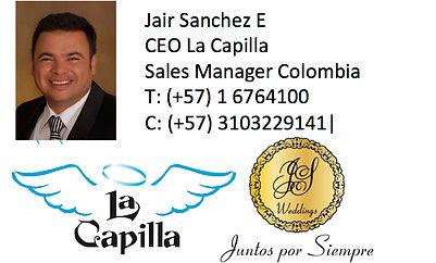 Jair Sanchez
