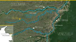 EL RIO BITA será un río protegido