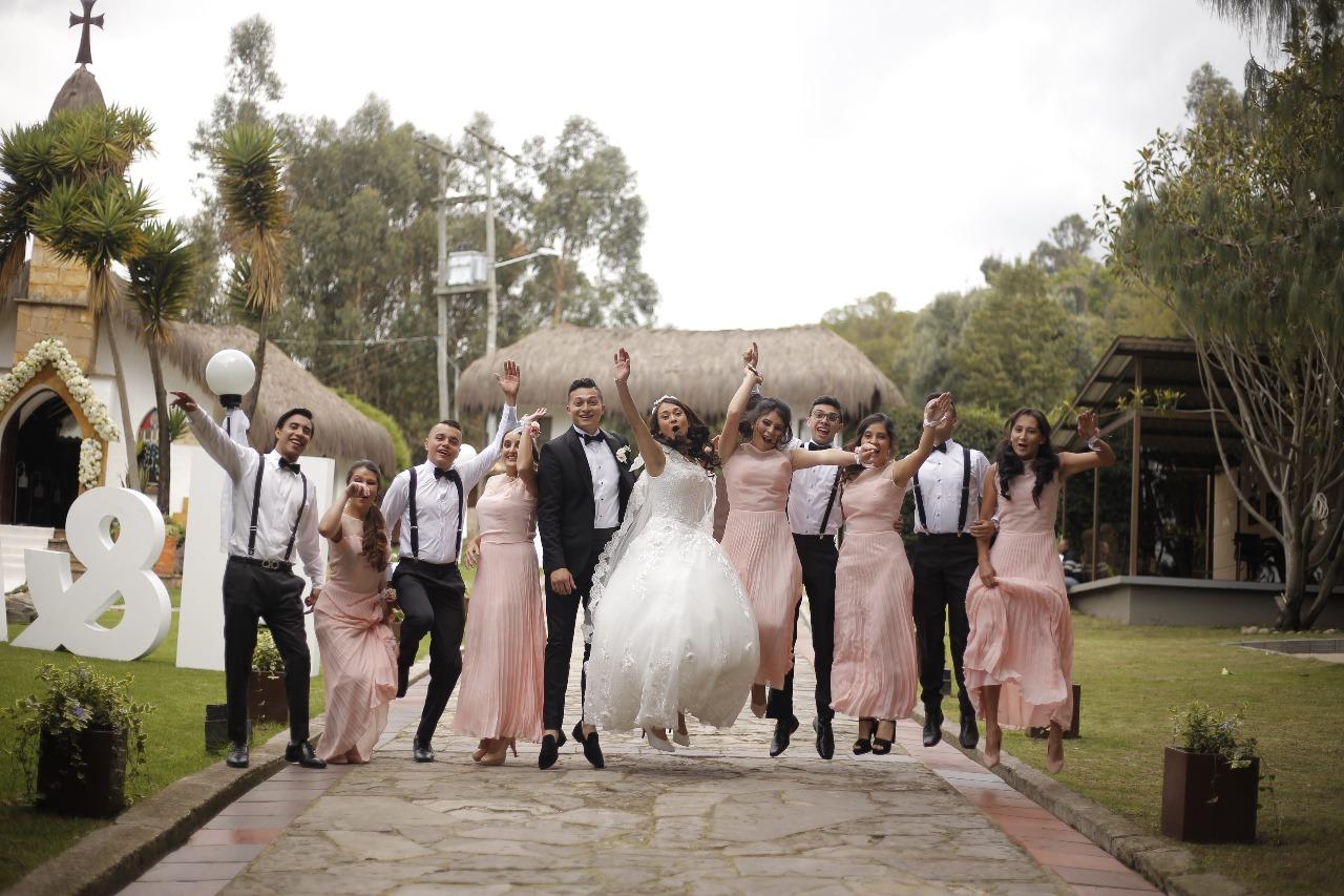 Vestidos de novia san andresito san jose bogota