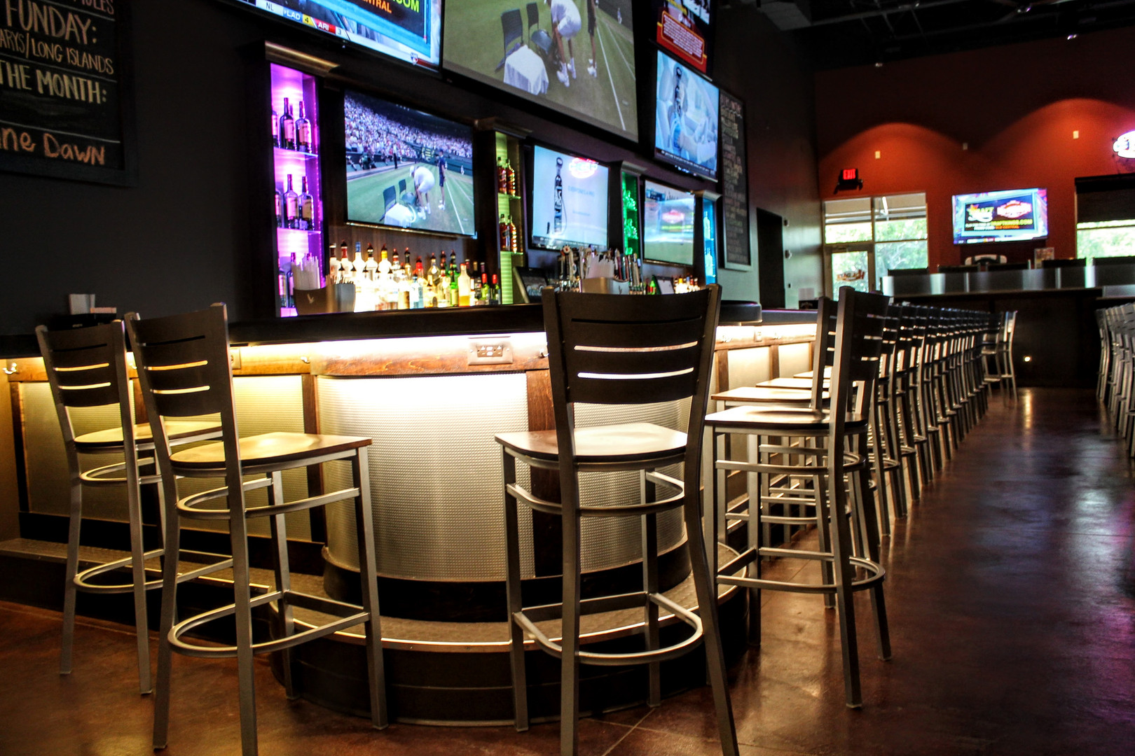 under-bar-lighting-commercial-electricia