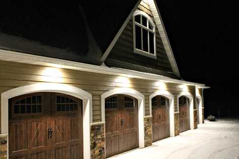 Garage-Lighting-Sheboygan-County-Electri