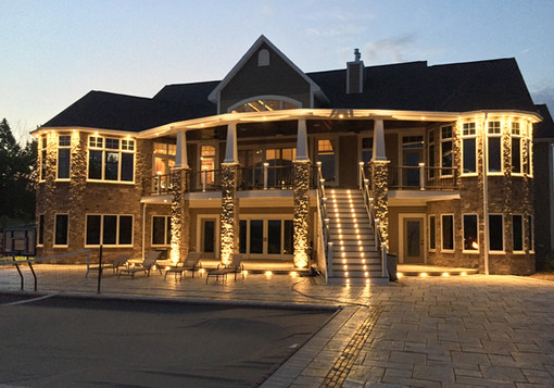 Exterior-Lighting-Home-Sheboygan-County.