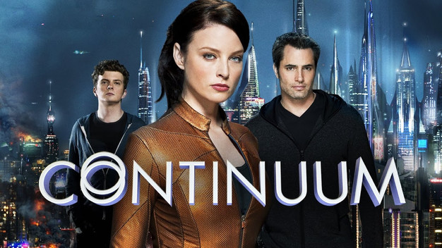Essay: Continuum - Crime Fantasy and it's Use of Earlier Genres