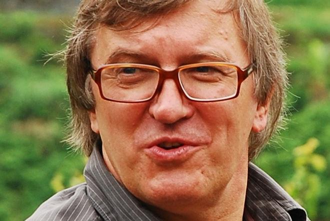 Dr. Helmut Hohenstein