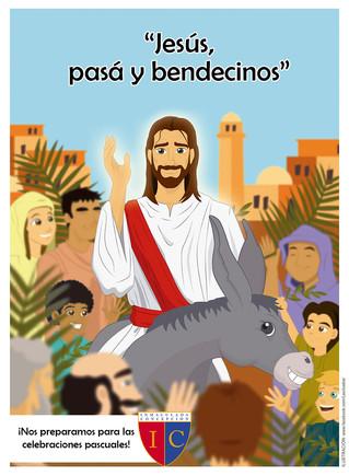 Celebraciones Pascuales