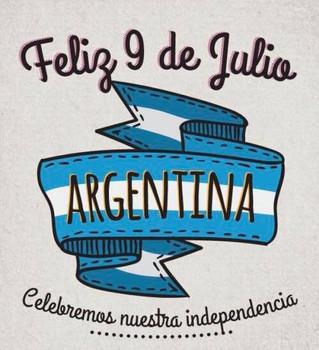 ''DÍA DE LA DECLARACIÓN DE LA INDEPENDENCIA ARGENTINA''