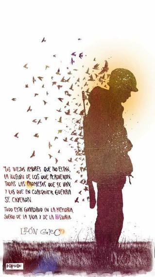"""""""Día del Veterano y de los Caídos en la Guerra de Malvinas"""""""
