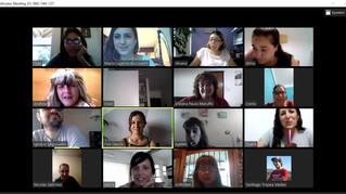 👨🏻🏫 Reunión por Zoom Meeting 👩🏻🏫