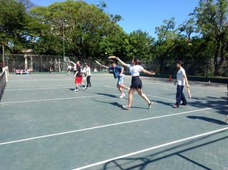 Taller de Tenis