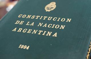 2 de Mayo - Promesa a la Constitución Nacional
