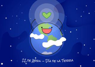 22 de Abril 💚 Día de la Tierra