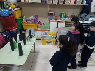 Día del Niño en Inicial