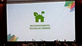 ¡Somos Escuela Verde!