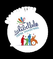 Logo CSC Les Libellules Organisateur du Festival Tôt o T'Arts Pays de Gex.jpg