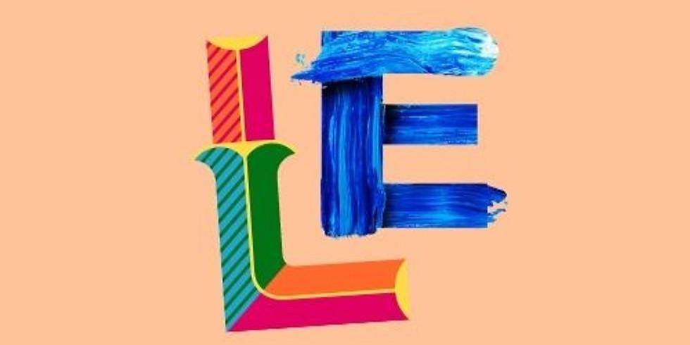 Atelier créatif Déco-Lettres 11-17 ans