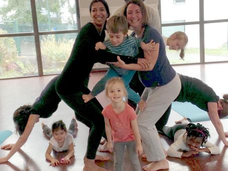 Atelier créatif, yoga enfant, codage, ludothèque... Réservez vos activités de janvier sur Gex !