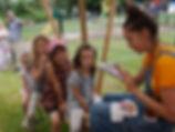 Atelier bénévoles Festival des arts de rue Tôt ou T'Arts Pays de Gex