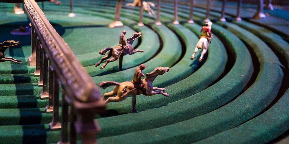 Sortie familles au Musée Suisse du Jeu