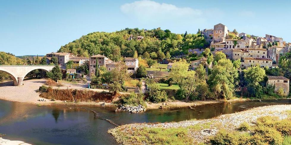 Séjour Familles et Ados en Ardèche