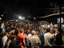 Les spectacles en soirée_Festival arts d