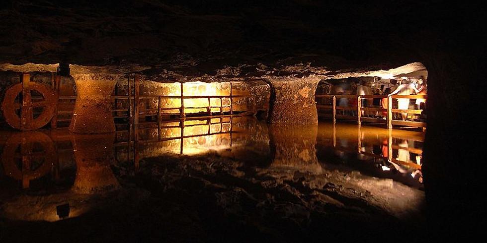 Sortie familles Mines de Sel