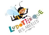 Logo_Ludothèque_Les_Abeilles_avec_le_Cen