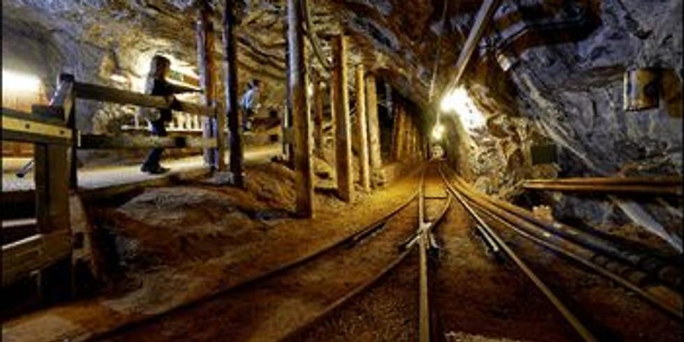 Sortie familles et séniors Mines de Sel