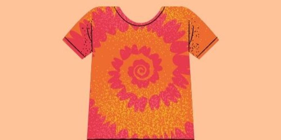 Atelier créatif Personnalise ton T-Shirt 11-17 ans