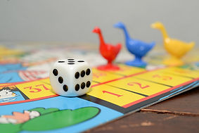 Jeux de société en famille à emprunter à
