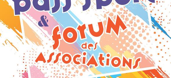 Retrouvez nous au forum des associations de Cessy !