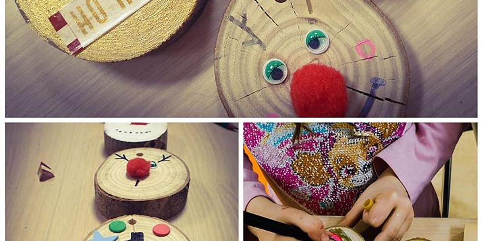 Atelier de Cuisine Petits Marmitons 4-10 ans