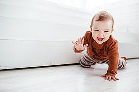 Langage des signes avec bébé 1 an CSC Le