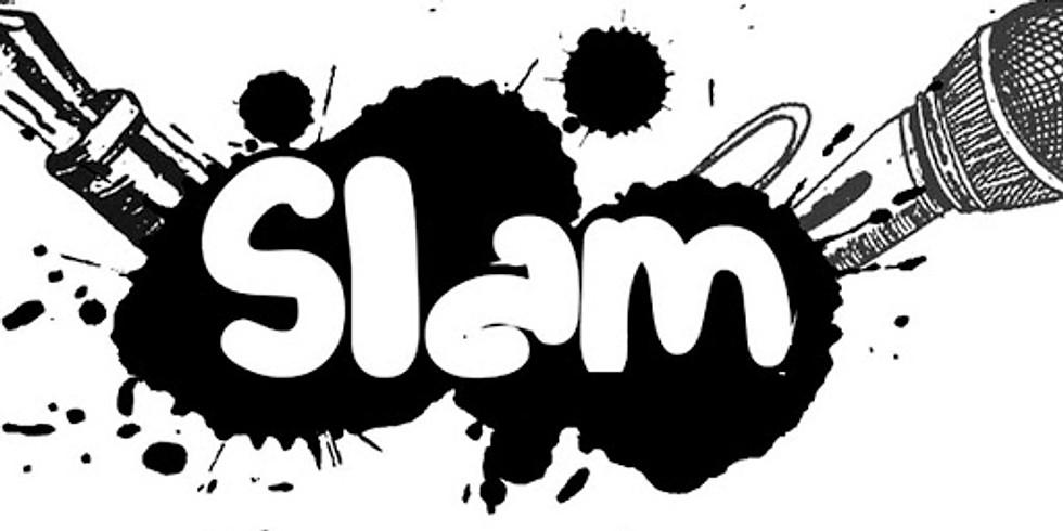 Stage Ados Atelier d'écriture SLAM et RAP