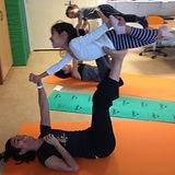 Yoga Parents enfants de 4 à 8 ans_Centre